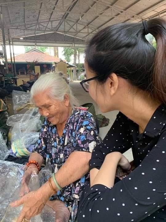 Cuối đời xót xa của của nữ nghệ sĩ chuyên đóng vai dì ghẻ nổi tiếng Việt Nam - Ảnh 2.