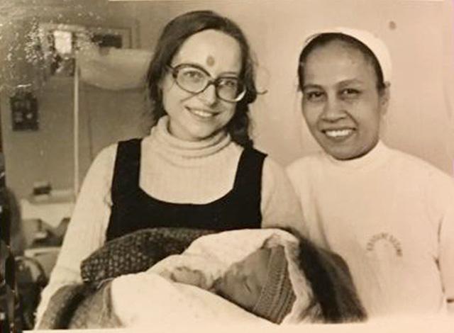 Vợ chồng Italy tìm lại ân nhân Việt sau 45 năm  - Ảnh 2.