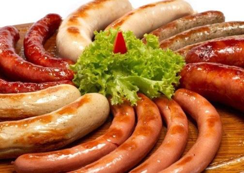 Những thực phẩm trở thành thuốc độc khi dùng chung với rượu - Ảnh 5.