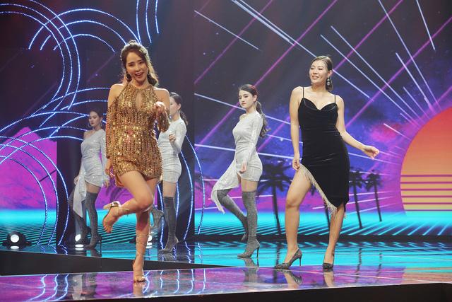 Tết này đi đu đưa đi với dàn nữ diễn viên hot nhất màn ảnh Việt - Ảnh 1.