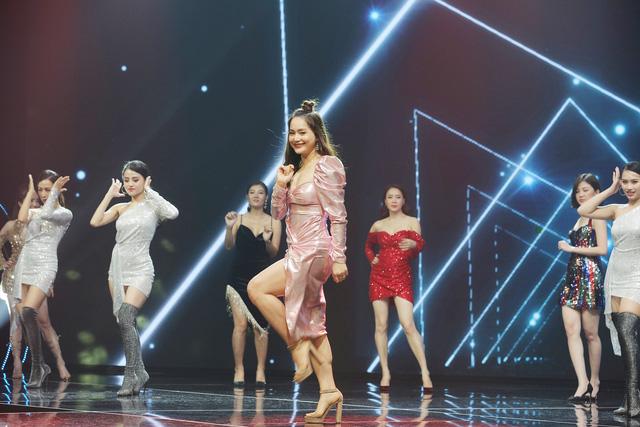 Tết này đi đu đưa đi với dàn nữ diễn viên hot nhất màn ảnh Việt - Ảnh 2.