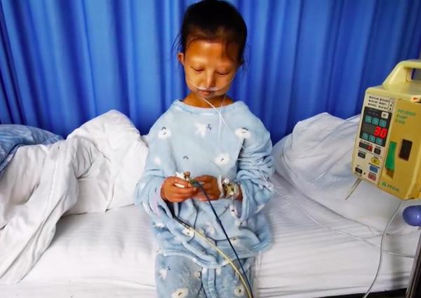Cô gái tử vong ở tuổi 24 vì chỉ ăn cơm trộn ớt mỗi ngày - Ảnh 1.