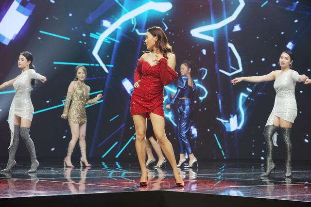 Tết này đi đu đưa đi với dàn nữ diễn viên hot nhất màn ảnh Việt - Ảnh 3.