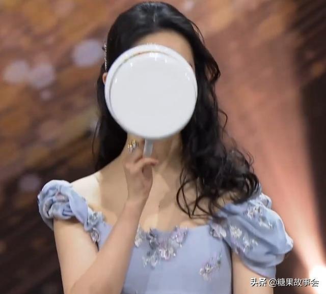 Lưu Diệc Phi, Phạm Băng Băng bị kiểm tra số đo cơ thể trên truyền hình - Ảnh 3.