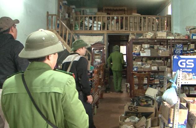 Treo thưởng người truy tìm kẻ nổ súng khiến 7 người thương vong ở Lạng Sơn - Ảnh 3.