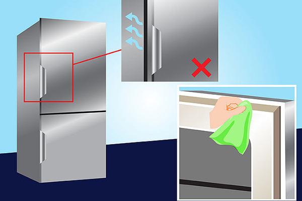 Đặt bát nước vào tủ lạnh mỗi ngày, thành quả sau 1 tháng sẽ khiến bạn mừng hơn trúng số - Ảnh 6.