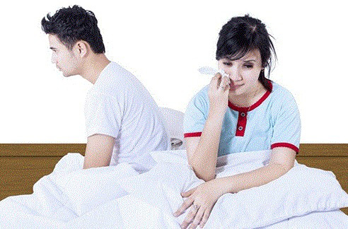 """Vợ chồng chán nhau hãy """"thắp lửa"""" tình yêu bằng những cách đơn giản này? - Ảnh 1."""