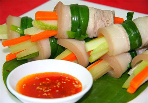 Chuyên gia chỉ cách chế biến đồ ăn mặn thừa sau Tết vừa ngon vừa tốt cho sức khỏe - Ảnh 3.