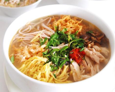 Chuyên gia chỉ cách chế biến đồ ăn mặn thừa sau Tết vừa ngon vừa tốt cho sức khỏe - Ảnh 4.