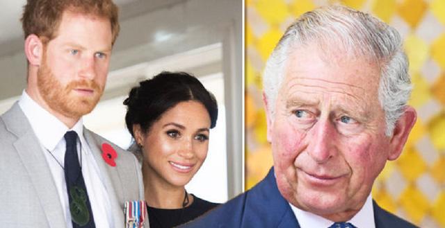 Nhiều người chê bai Meghan Markle và Harry: Rời khỏi hoàng gia Anh nhưng vẫn sống dựa vào cha - Thái tử Charles - Ảnh 1.