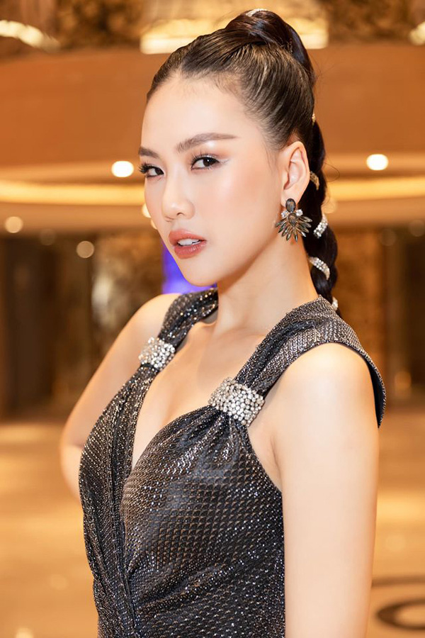 Hoa hậu sinh năm 1998 có làn trắng sứ hơn cả Ngọc Trinh kể chuyện tết xưa ở gia đình bên ngoại - Ảnh 5.