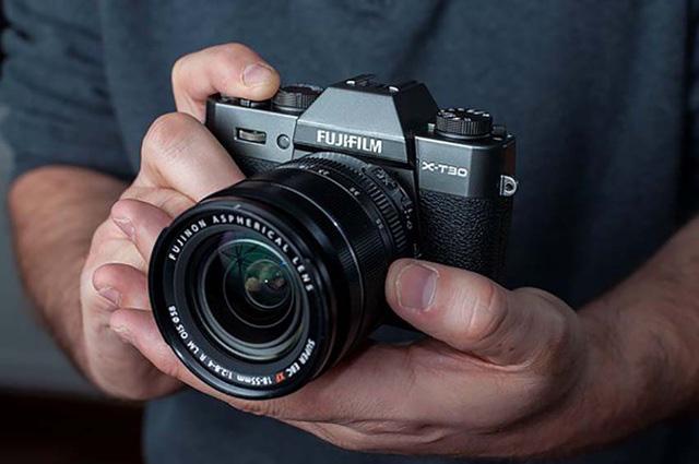 5 lựa chọn máy ảnh chụp Tết đáng cân nhắc - Ảnh 3.