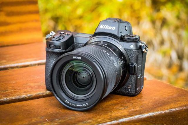 5 lựa chọn máy ảnh chụp Tết đáng cân nhắc - Ảnh 4.