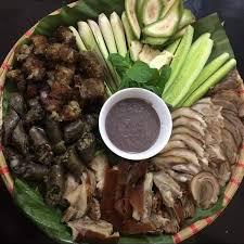Từ nay tới Rằm tháng Giêng cần ăn các món sau để đón may mắn, tài lộc - Ảnh 1.