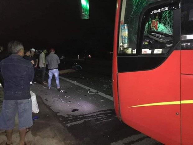 36 người thương vong vì tai nạn giao thông ngày 30 Tết Nguyên đán - Ảnh 1.