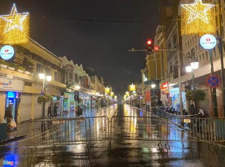 Dự báo thời tiết ngày mùng 1 Tết: Miền Bắc đón Tết trong mưa rét - Ảnh 1.