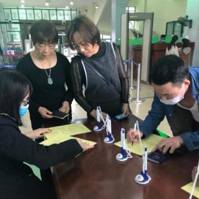 Thắc mắc về dịch viêm đường hô hấp cấp do virus corona mới ở Vũ Hán, gọi vào đâu? - Ảnh 1.