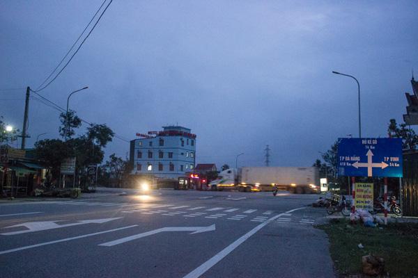 Hà Tĩnh: Không xảy ra tai nạn chết người trong 4 ngày nghỉ Tết Nguyên đán - Ảnh 1.