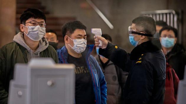Virus Vũ Hán bắt đầu tàn phá kinh tế Trung Quốc - Ảnh 2.
