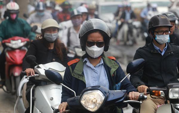 Khi nào nên đeo khẩu trang phòng viêm phổi Vũ Hán?  - Ảnh 1.