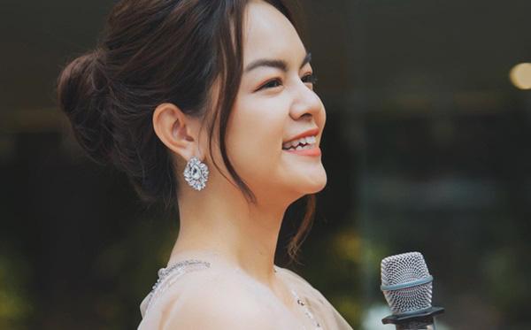 Phạm Quỳnh Anh: Bạn bè tôi toàn hỏi có phải quay lại với anh Quang Huy rồi không! - Ảnh 3.
