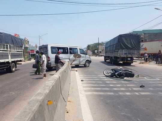 133 người tử vong vì tai nạn giao thông sau 7 ngày nghỉ Tết Nguyên đán - Ảnh 2.