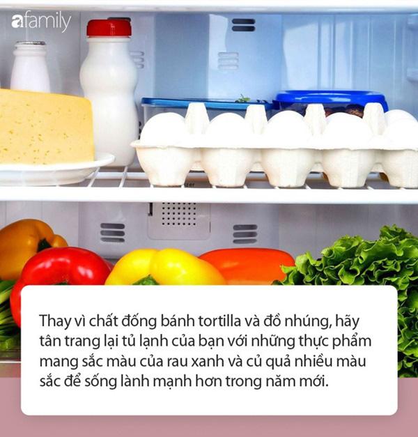 Muốn thon thả, dáng đẹp da xinh, tủ lạnh nhà bạn không thể không chứa 8 loại thực phẩm này! - Ảnh 1.