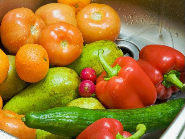 Muốn thon thả, dáng đẹp da xinh, tủ lạnh nhà bạn không thể không chứa 8 loại thực phẩm này! - Ảnh 2.