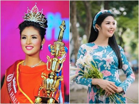 Cuộc sống của những Hoa hậu Việt Nam sau đăng quang - Ảnh 12.