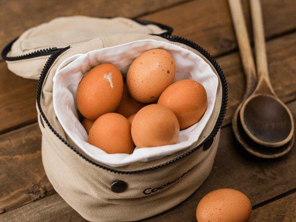 Muốn thon thả, dáng đẹp da xinh, tủ lạnh nhà bạn không thể không chứa 8 loại thực phẩm này! - Ảnh 6.