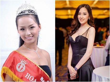 Cuộc sống của những Hoa hậu Việt Nam sau đăng quang - Ảnh 10.