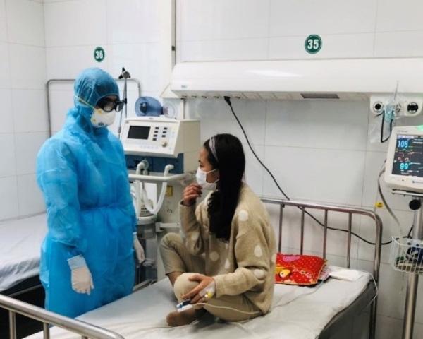 Cô gái ở Thanh Hóa nhiễm virus corona hiện ra sao? - Ảnh 3.