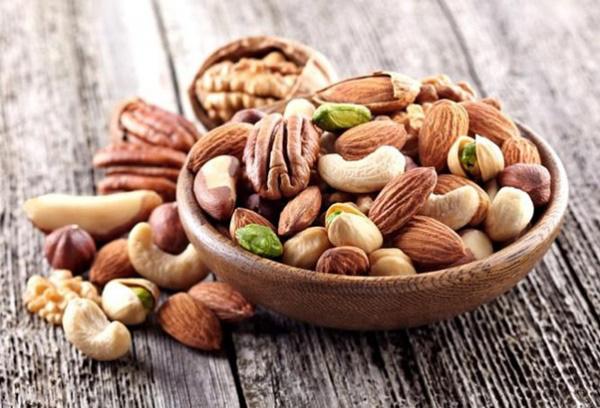Những loại thực phẩm tốt cho tim lại chống được ung thư - Ảnh 3.