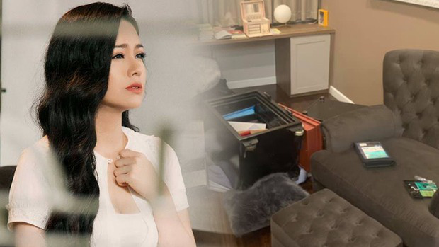 Nhật Kim Anh chia sẻ thông tin bất ngờ về tên trộm đột nhập nhà mình và các nghệ sĩ nổi tiếng - Ảnh 3.