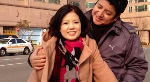 Hơn 30 năm hôn nhân của Chí Trung - Ngọc Huyền và dấu hiện rạn nứt - Ảnh 2.