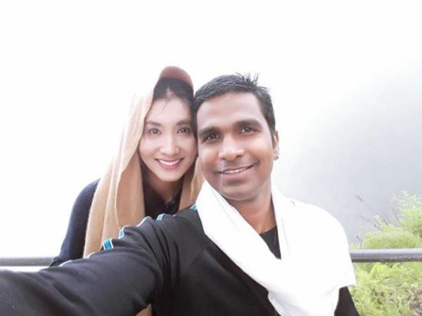 Người đẹp Việt tuổi Tý lấy chồng Ấn Độ có cuộc sống giàu sang hạnh phúc như thế nào? - Ảnh 3.