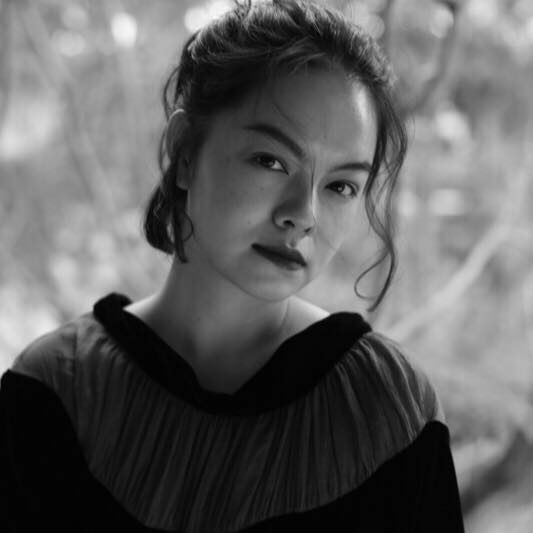 """Sau biến cố hôn nhân, Phạm Quỳnh Anh lần đầu nhắc đến """"ông bầu Quang Huy trên sóng truyền hình - Ảnh 1."""