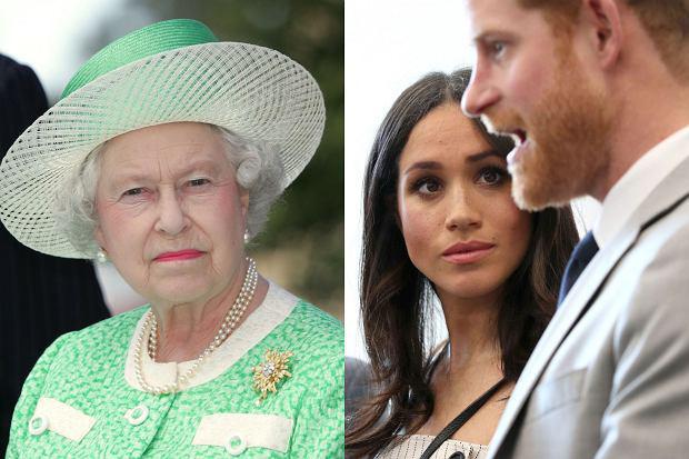 Nhà Meghan Markle bị nghị sĩ Mỹ yêu cầu giữ im lặng nếu không muốn mất hết mọi thứ, Harry chuẩn bị đối mặt với Nữ hoàng Anh sau bê bối - Ảnh 3.