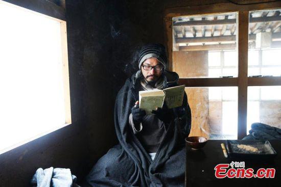 Chân dung triệu phú Trung Quốc từ bỏ tài sản để đi tu - Ảnh 4.