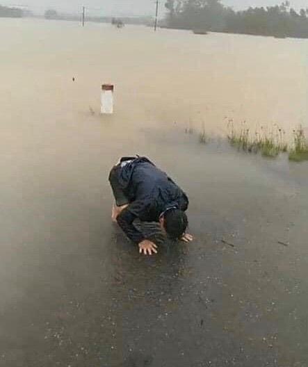 Thừa Thiên - Huế: Đã tìm thấy thi thể sản phụ mất tích khi đang trên đường đi sinh - Ảnh 2.