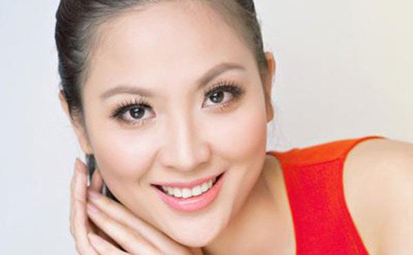 20 năm đăng quang Hoa hậu Việt Nam, Phan Thu Ngân lặng lẽ biến mất khỏi showbiz - Ảnh 4.