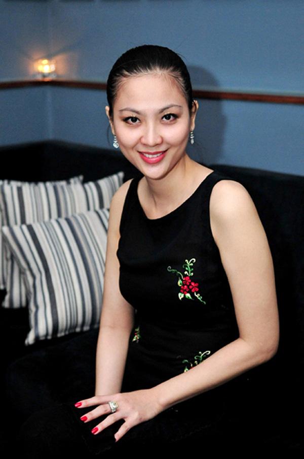 20 năm đăng quang Hoa hậu Việt Nam, Phan Thu Ngân lặng lẽ biến mất khỏi showbiz - Ảnh 5.