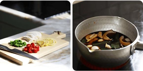 Sau trứng ngâm tương, có một món ngâm tương khác cũng khiến những tâm hồn đam mê ẩm thực phát sốt vì hương vị mới mẻ, đưa cơm - Ảnh 5.