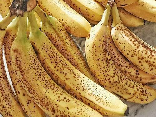 Món chuối chín mùa Thu, dù có thích mê cũng nhất định không ăn vào thời điểm này - Ảnh 2.
