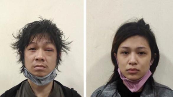 Gã cha dượng và mẹ ruột tra tấn dã man khiến bé 3 tuổi tử vong sắp hầu tòa - Ảnh 1.