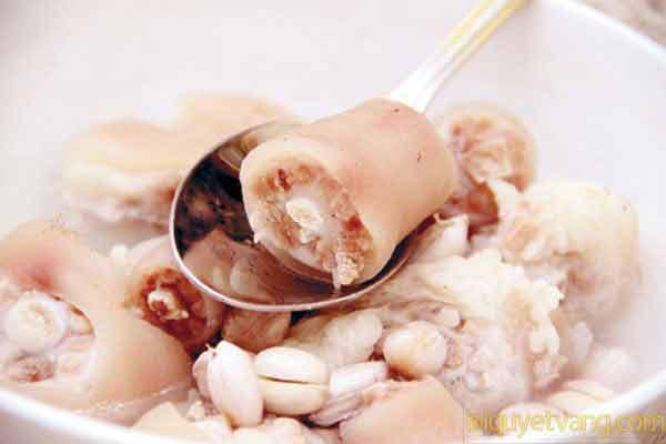 Phần thịt này của lợn nhiều người vứt đi nhưng không biết rằng nó có quá nhiều công dụng chữa bệnh và dinh dưỡng - Ảnh 2.