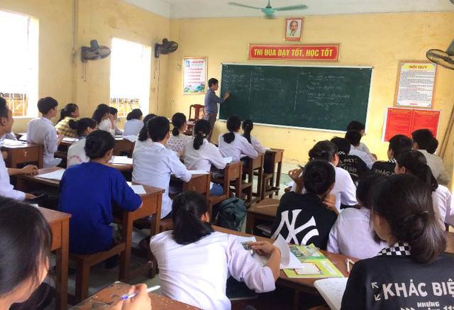 Việc học thêm dạy thêm đối với học sinh cấp 2, cấp 3 ở Hải Dương được quy định thế nào? - Ảnh 2.