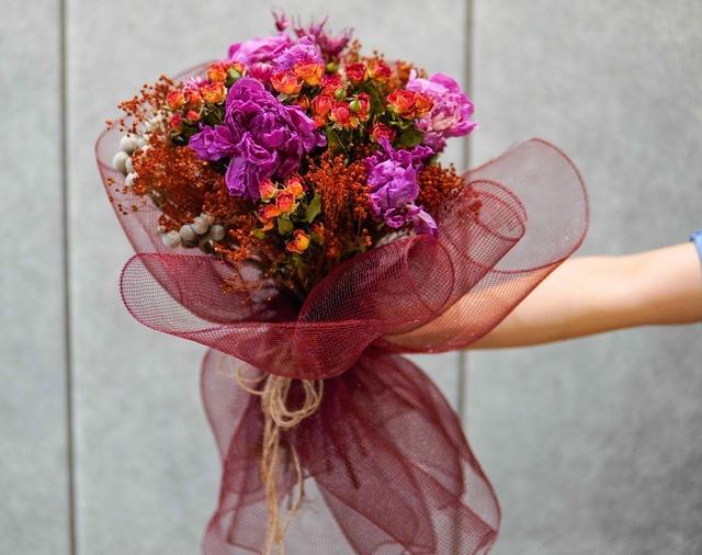 Tặng những loại hoa này đảm bảo vợ, bạn gái cũng phải ngỡ ngàng vì lạ - Ảnh 12.