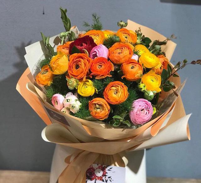 Tặng những loại hoa này đảm bảo vợ, bạn gái cũng phải ngỡ ngàng vì lạ - Ảnh 4.