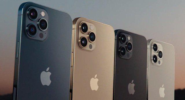 iPhone 12 chính hãng loạn giá, chênh lệch nhau gần 4 triệu đồng - Ảnh 1.